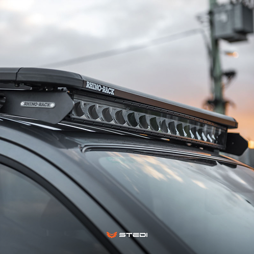 STEDI ST2K Curved Light Bar - 40.5""