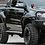 Thumbnail: PIAK Side Steps & Rails - Ford Ranger (PX, PXII, PXIII) & Mazda BT-50