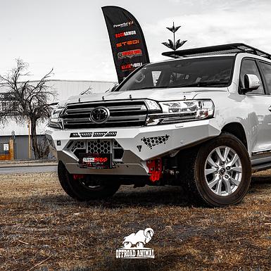 Offroad Animal Predator Bull Bar - Toyota LC 200 Series