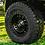 Thumbnail: King Wheels  - Zombies (Matte Black)