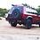 Thumbnail: Rock Armor Dual Spare Wheel Carrier - Nissan Patrol GU