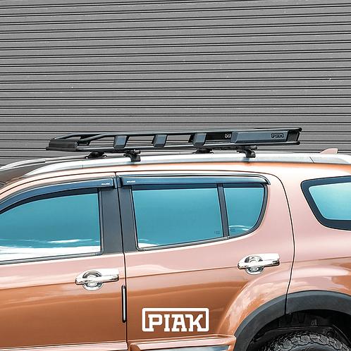PIAK RockRunner Cargo Basket - Isuzu MU-X (2013+)