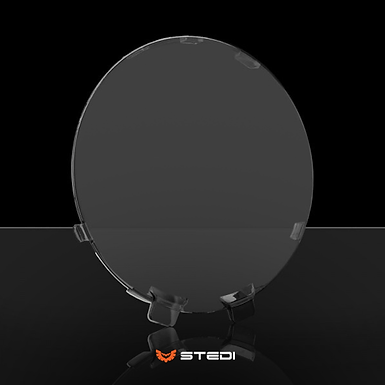 STEDI TYPE-X™ Cover -  Clear