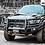 Thumbnail: PIAK Elite 3 Loop Bar - Ford Raptor Ranger