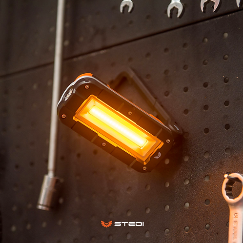 STEDI T1000 LED Task & Camp Light