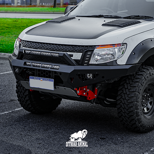 Offroad Animal Predator Bull Bar - Ford Ranger PXI