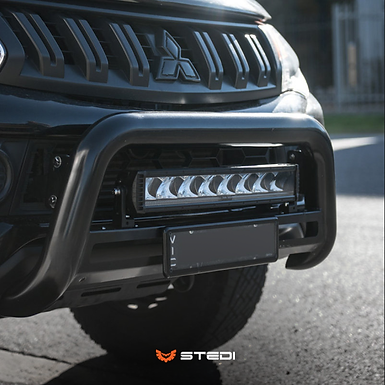 STEDI ST2K Curved Light Bar - 21.5""