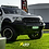 Thumbnail: Outbak Dynamics Scorpion Bull Bar - Ford Ranger PXII & PXIII