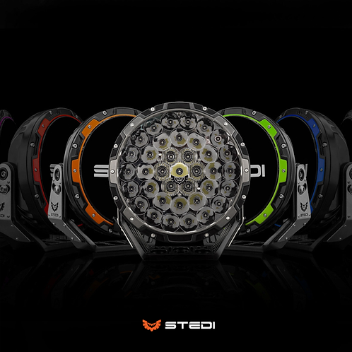 STEDI TYPE-X™ PRO Rings Set