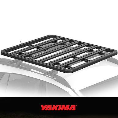 Yakima - Lock N Load Platform Rack