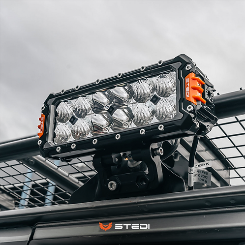 STEDI ST3303 Pro Ultra Light LED Light bar - 11""