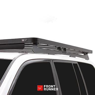 Front Runner Slimeline II Roof Rack Kit - Toyota LC200 Series (Face-lift)