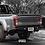 Thumbnail: PIAK Premium Rear Step Tow bar  - Isuzu D-MAX & Holden Colorado RG (2012+)