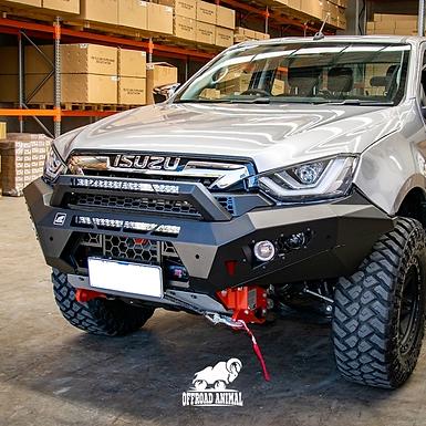 Offroad Animal Predator Bull Bar - Isuzu D-MAX (2021+)