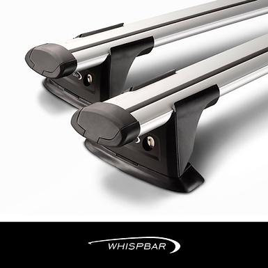 Whispbar Through Bar - For Greater Carrying Capacity