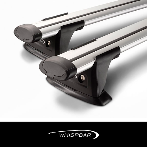 Whispbar Through Bar - For Greater Carrying Capacity