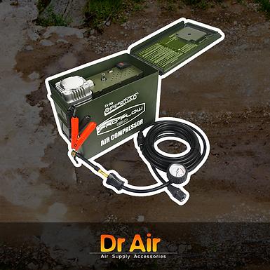 Dr Air Ammo Box Air Compressor - 150LPM