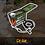 Thumbnail: Dr Air Ammo Box Air Compressor - 150LPM