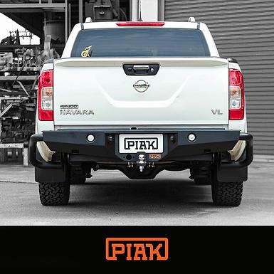 PIAK Premium Rear Step Tow bar  - Nissan Navara NP300
