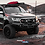 Thumbnail: Drivetech4x4 by Rival Bumper Bar - Ford Ranger PX MKII & MKIII