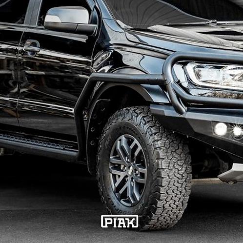 PIAK Side Rails - Ford Raptor