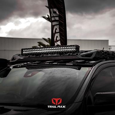 Trail Max Rack – Ford Ranger Dual Cab (PX2/PX3)