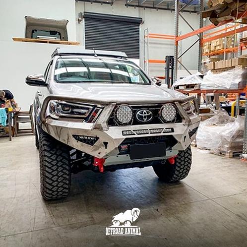Offroad Animal Toro Bull Bar - Toyota Hilux (2020+)