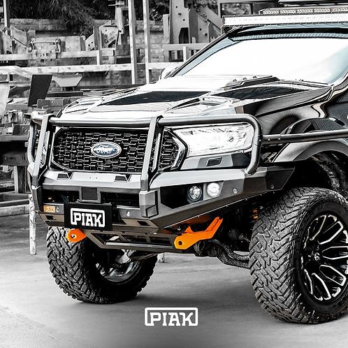 PIAK Elite 3 Loop Bar - Ford Everest