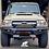 Thumbnail: Offroad Animal Predator Bull Bar - Toyota Land Cruiser 76 Series