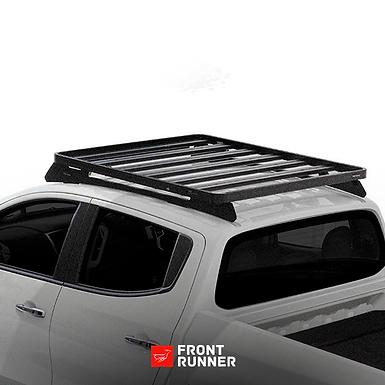 Front Runner Slimeline II Roof Rack Kit - Mitsubishi MR Triton