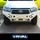 Thumbnail: Drivetech 4x4 By Rival Bumper Bar - Toyota Hilux (2015+)