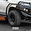 Thumbnail: PIAK Side Rails - Mitsubishi MR Triton
