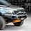 Thumbnail: PIAK Elite 3 Loop Bar - Ford Ranger PXII/XIII and Everest