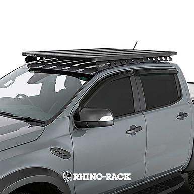 Rhino Rack Pioneer Platform With Backbone - Ford Raptor