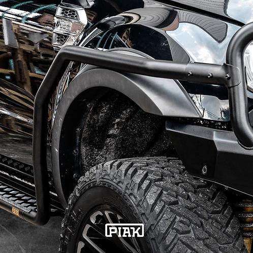 PIAK Side Rails - Ford Ranger/Everest (2015+)