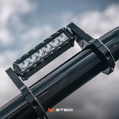"""STEDI ST3K Slim LED Light Bar - ST3K 7.5"""" 6 LED"""