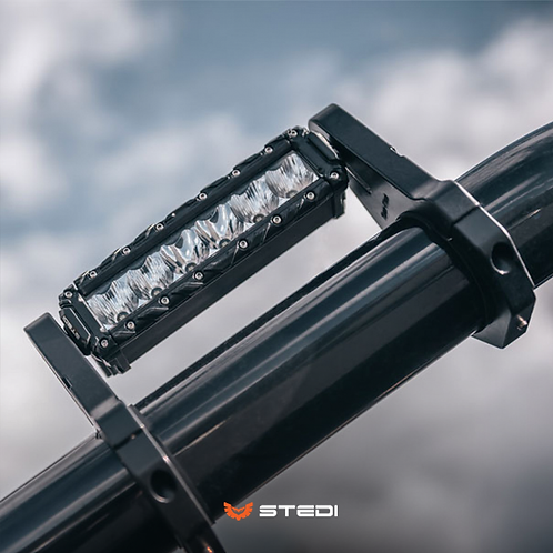 "STEDI ST3K Slim LED Light Bar - ST3K 7.5"" 6 LED"