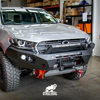 Offroad Animal Predator Bull Bar - Mazda BT-50 (2021+)