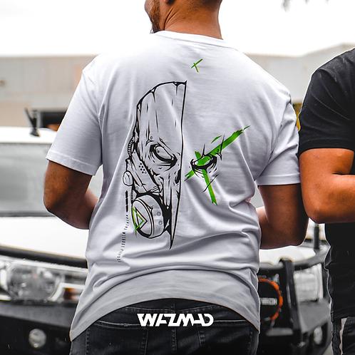 WAZMAD - Nothing Without Purpose! - WHT