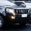 Thumbnail: AFN Bull Bar - Toyota Prado 150 (2014 - 2017)