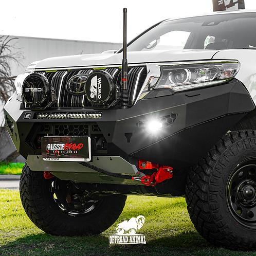 Offroad Animal Predator Bull Bar - Toyota 150 Prado (2018+)