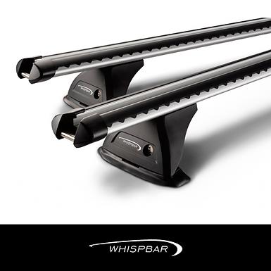 Whispbar HD - For Heavy Duty Performance