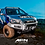 Thumbnail: AFN Loopless Bar  - Toyota Hilux (2015 - 2018)