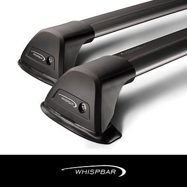 Whispbar Flush Bar - For A Seamless Look