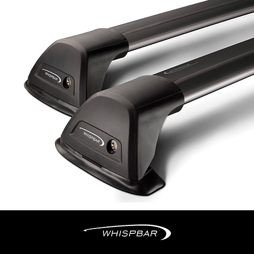 Whispbar Flush Bar - For A Seamless Look