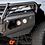 Thumbnail: PIAK 3 Loop ELITE Winch Bar - Mitsubishi Pajero Sport QF (2020+)