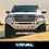 Thumbnail: RIVAL Alloy Front Bumper - Toyota Land Cruiser 200 Series (2018+)