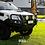 Thumbnail: PIAK 3 Loop Premium Winch bar - Toyota Hilux (2011 - 2015)