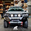 Thumbnail: Offroad Animal Toro Bull Bar - Toyota Hilux (2020+)