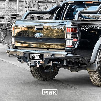 PIAK Elite Rear Step Tow bar  - Ford Ranger Raptor